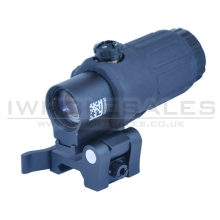 CCCP HHS (Behind) Rifle Scope (Black)