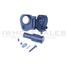CCCP M4 Sideways Stock Kit (Black)