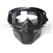 FMA Separate Strengthen Anti-Fog Protective Mask (TB1111)