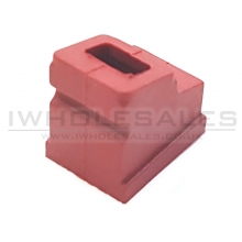 Armorer Works Custom HX Series Gas Route Rubber for Magazines (AW-P05000)