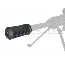 Snow Wolf Detonating Cap for M107A1/M82A1 (Full Metal - Flash Hider - M110)