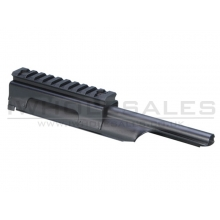 Ares L1A1 Top Cover with Rail System (RS-009)