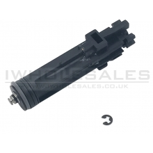 GHK M4 Replacement Nozzle (M4-15-1J)