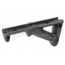 FMA Angled Ergonomic Grip (Mod 2 - Black - TB-05)