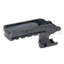 Element Pistol Laser/Light Mount for 1911 Series Pistols (Black)