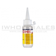 GHK 1000cs Protection Silicone Oil (30ml)