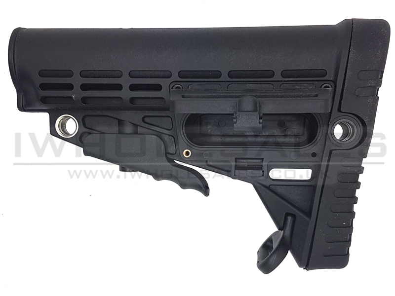 Collapsible Butt Stock 18