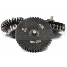SHS 100:200 Low Noise Torque Up Gear Set for Gearbox V2/3 AEG Gen.3 (CL14014)