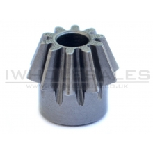SHS Super Shooter CNC Steel O-Type Pinion Gear (JJ0039)