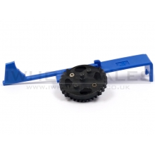 SHS Double-Sector Gear with Tappet Plate V2 (CL12070-2)