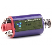 SHS High Speed AEG Motor (Short Type Axis - DJ0007)