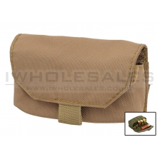 CCCP Shotgun Ammo Pouch (9 Rounds - Tan)