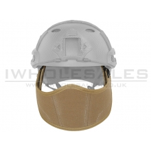Emersongear Face Protection for Fast Helemts (Tan)