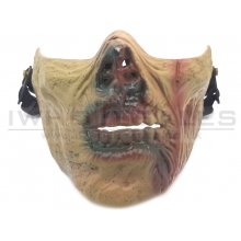 Big Foot Zombie Skull Mask (V1)
