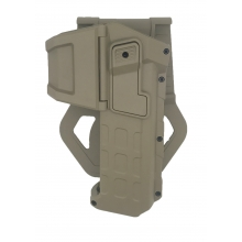 CCCP Clip-In DE Holster (Tan)