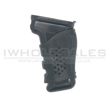 CCCP Grip Sleeve (Black)