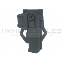 CCCP 17 Series Weapon and Light Holster