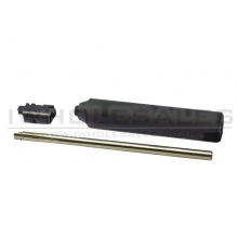 WE KRATOS 'God of War' Silencer Kit (Black)
