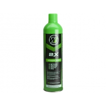 WE 2.0 Green Gas (1100ml - Green)