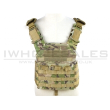Big Foot JPC Vest (Strengthed - Multicam)