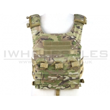Big Foot JPC Tactical Vest (Multicam - OD)