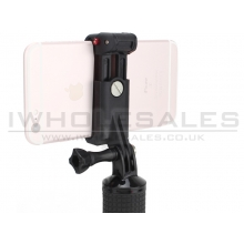 Big Foot Snap-In Phone Mount for Go Pro
