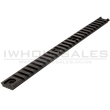 Airtech Studios AAR Accessory Rail (AM-013/014 - Black - Long)