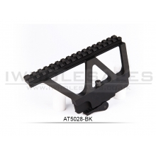 FMA MI AK Rail (Black - AT5028-BK)
