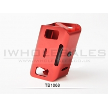 FMA IPSC Magazine Pouch (CNC - Red - TB1068-RED)