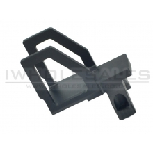 FMA Mount Adaptor (for ACOG & Doctor Sights) Type B (Black - TB251)