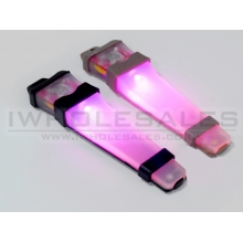 FMA FXUKV Safety Light (Pink - TB358)