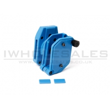FMA Multi-Angle Speed Magazine Pouch (Blue -  TB431)
