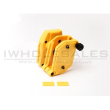 FMA Multi-Angle Speed Magazine Pouch (Yellow -  TB434)