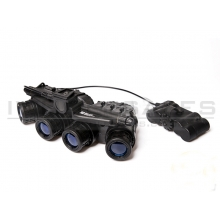 FMA GPNVG 18 Dummy Night Vision (Black - TB724)