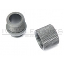 APS Silencer Adapter (for ACP601 - 14mm+ Thread - AC015)