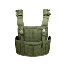 Big Foot Modular Plate Carrier Vest (OD)