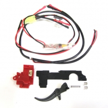 G&G ETU 2.0 (Electronic Trigger Unit) and Mosfet 3.0 for Ver. 2 Gearbox (G-11-137)