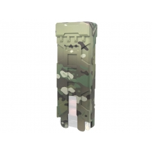 Big Foot Molle Shotgun Shell Carrier (Molle - 10 Round - Multicam)