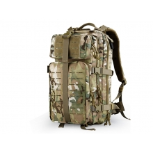 Big Foot 3P Laser Cut Backpack (Multicam)