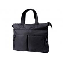 Big Foot Laptop Bag (Black)