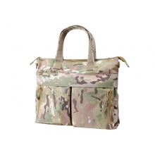 Big Foot Laptop Bag (Multicam)