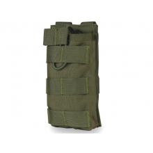 Big Foot Tactical Single Magazine Pouch for M4/AK/AUG (OD)