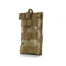 Big Foot Tactical Single Magazine Pouch for M4/AK/AUG (Multicam)