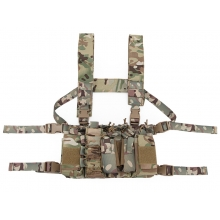 Big Foot Direct Action Combat Assault Rig - D.A.C.A.R - Multicam