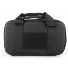 Big Foot Pistol Bag (Middle Size - Black)
