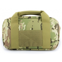 Big Foot Pistol Bag (Middle Size - Multicam)