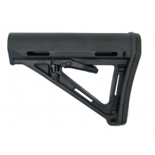 Emerson MP Style CTR Stock (Black)
