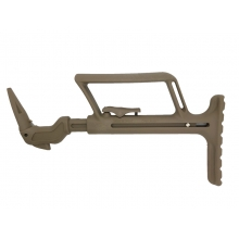 T&D 17 Series Collapsible Stock  (Tan)
