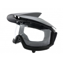 CCCP Tactical Goggle (Black)