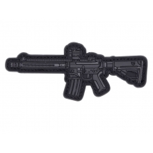 Sharp Bros Hellbreaker AR15 Patch